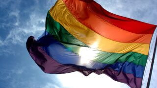 Local organizations team up for LGBTQ Health Awareness Week