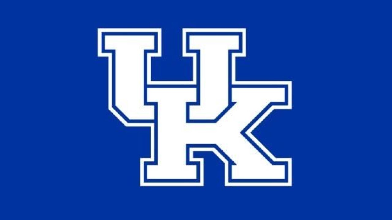 U of Kentucky cheerleading coaches fired after investigation found hazing