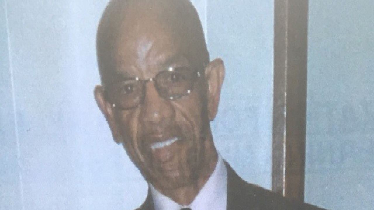 Missing 79 y.o. suffers from Alzheimer's