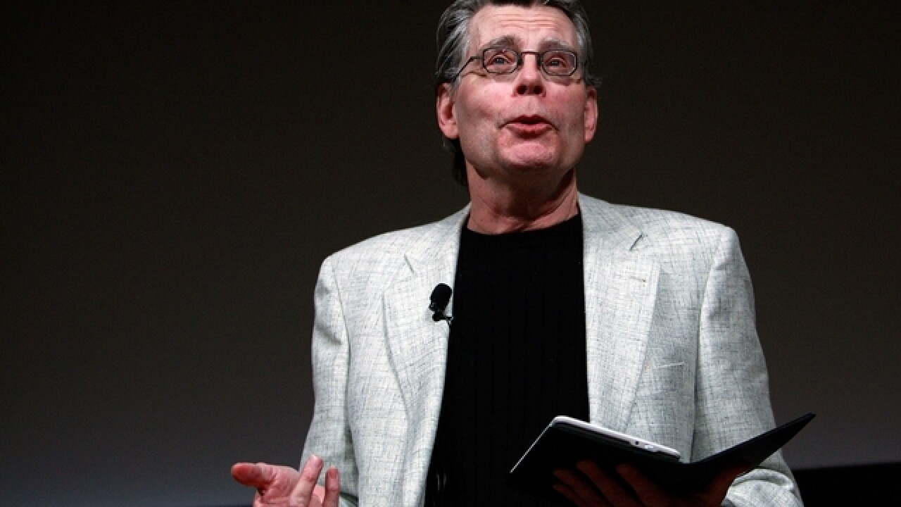 Stephen King's viral tweet about Mollie Tibbetts and Las Vegas mass shooter Stephen Paddock