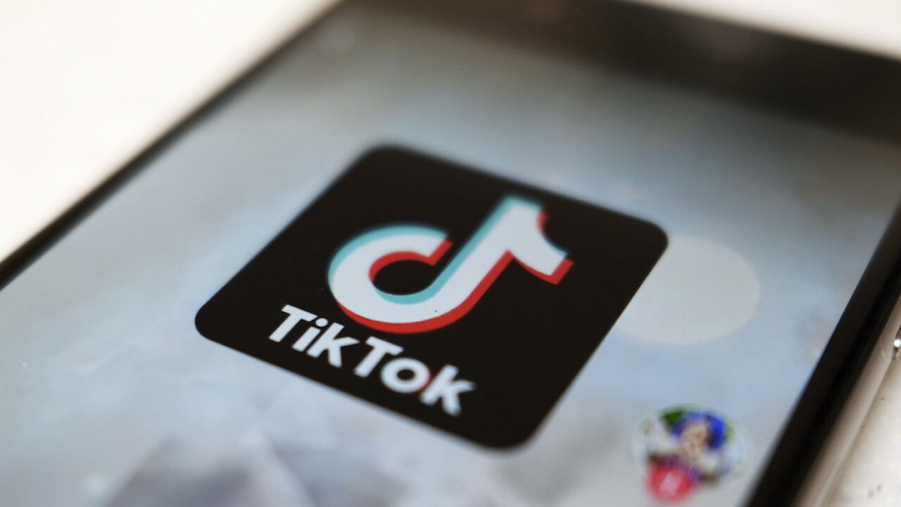 TikTok to limit premature claims of victory on Election Day