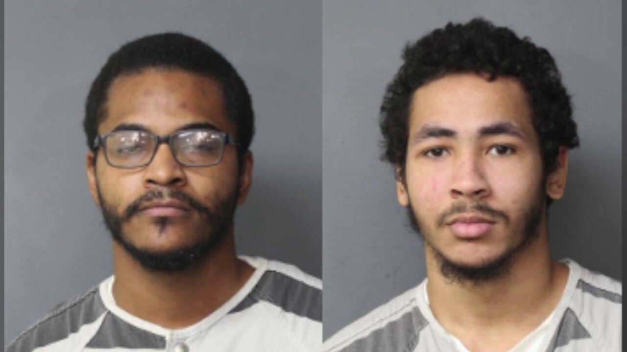 Court records: Norfolk Walgreens employee arrested for robbing store with hisbrother