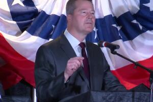 GOP candidates for Montana governor face off in Billings
