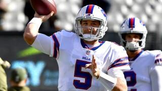 Joe B: 7 observations from Buffalo Bills vs. New York Jets (11/11/18)