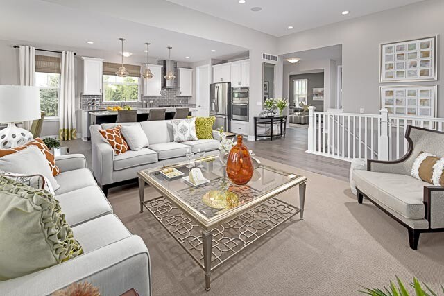 PHOTOS: Brand new Northville condos, perfect for empty nesters