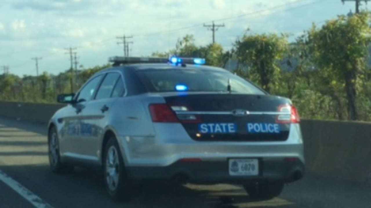Virginia State Police have serious troopershortage