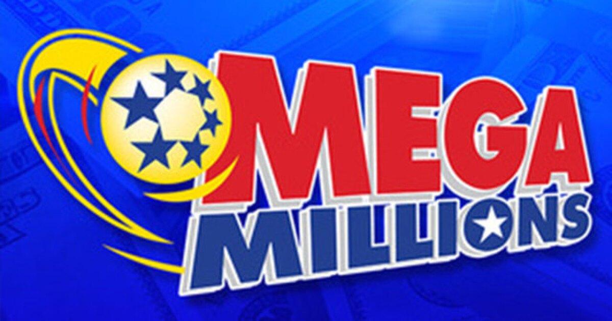 Friday night's Mega Millions drawing worth $208 million