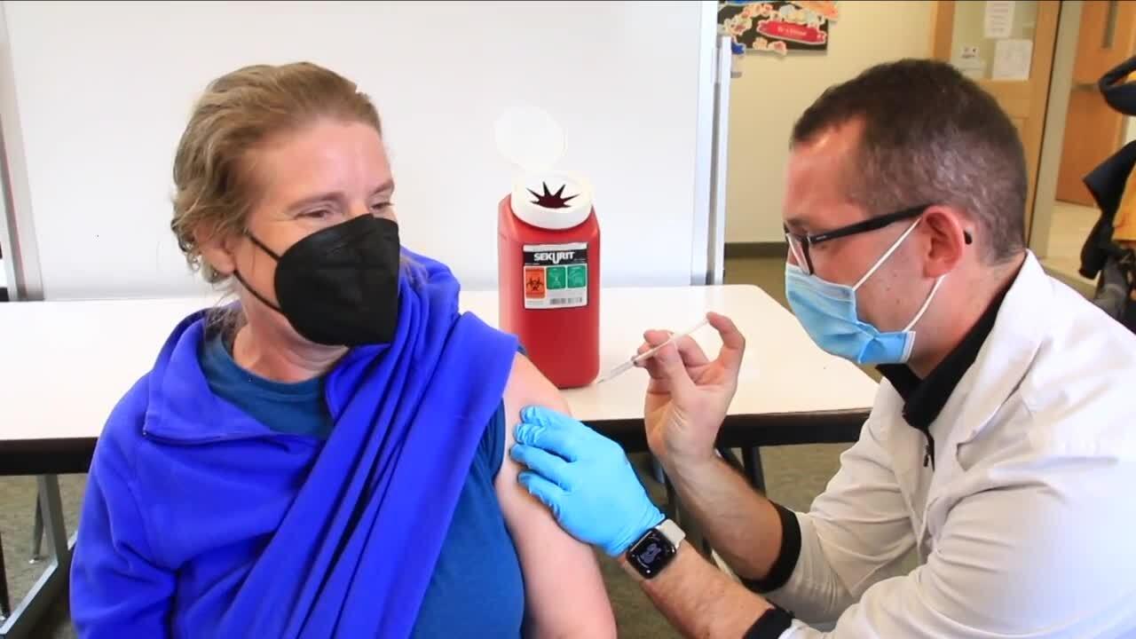 Ravalli Vaccine Clinic
