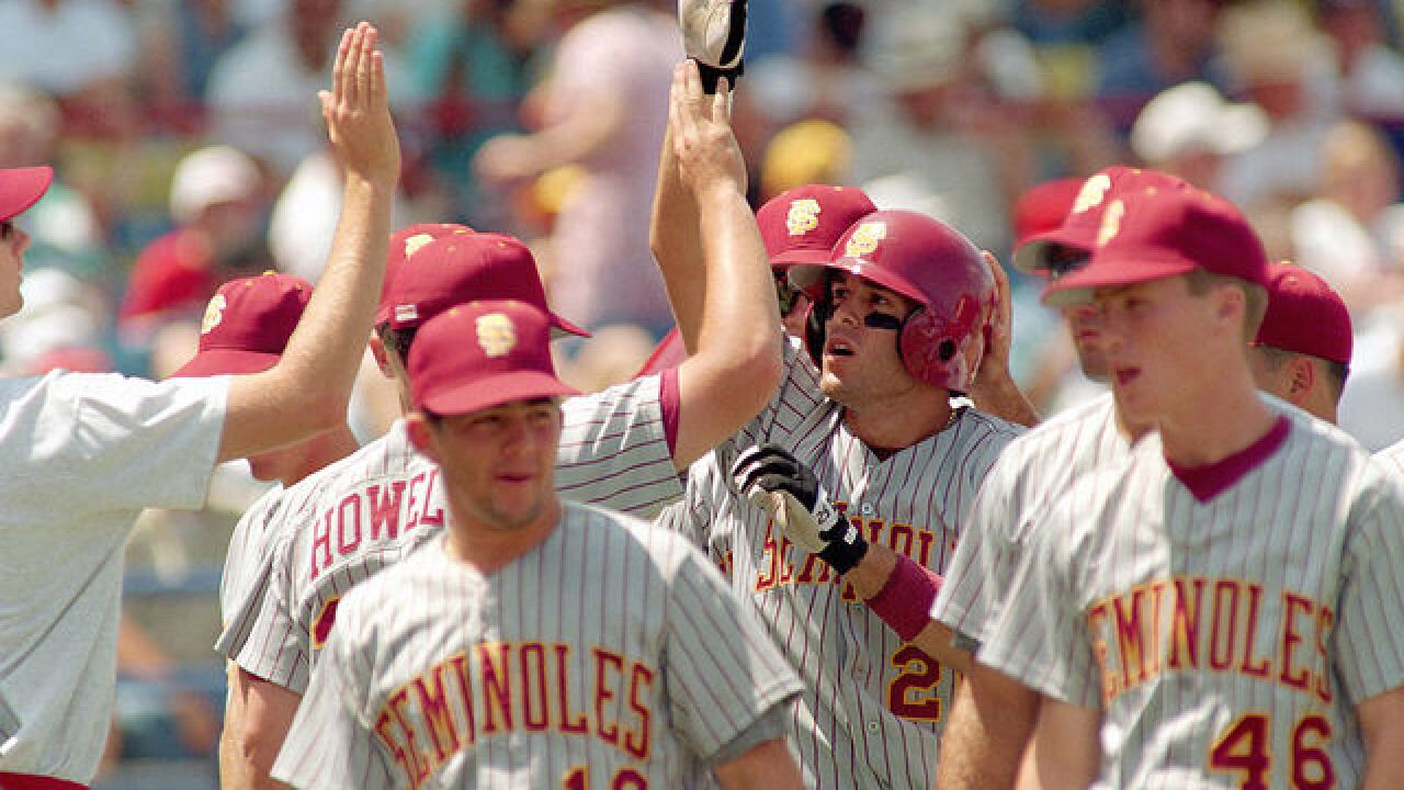 College World Series Team Capsule: Florida State