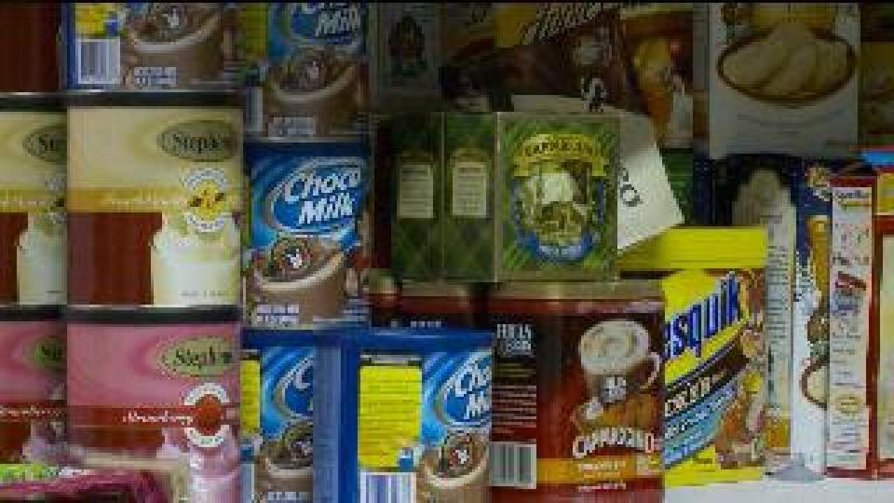 Sequestration forces food pantry closure