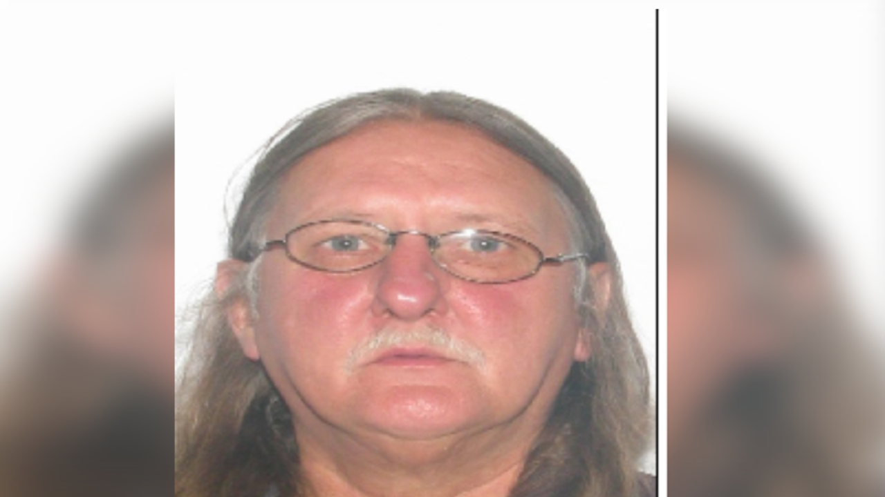 Missing Henrico man last heard from on Thanksgiving may be endangered, police warn