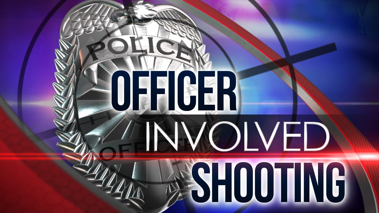 Cedar City Police identify victim in fatal officer-involved shooting