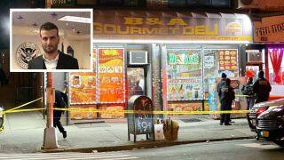 Yehya Almontaser killed in bodega shooting