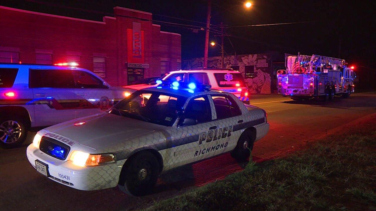 1 killed, 3 injured outside Scott's Additionclub