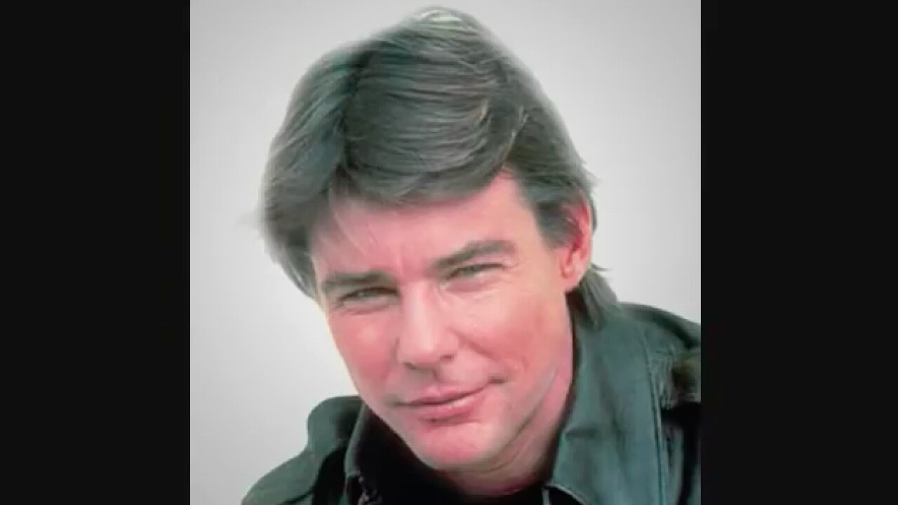 'Airwolf' star Jan-Michael Vincent died after suffering cardiac arrest