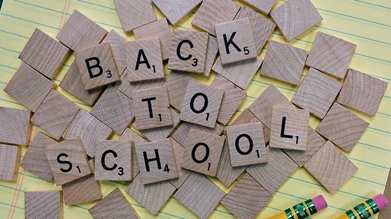 Tampa Bay Area Back-to-School dates you need to know