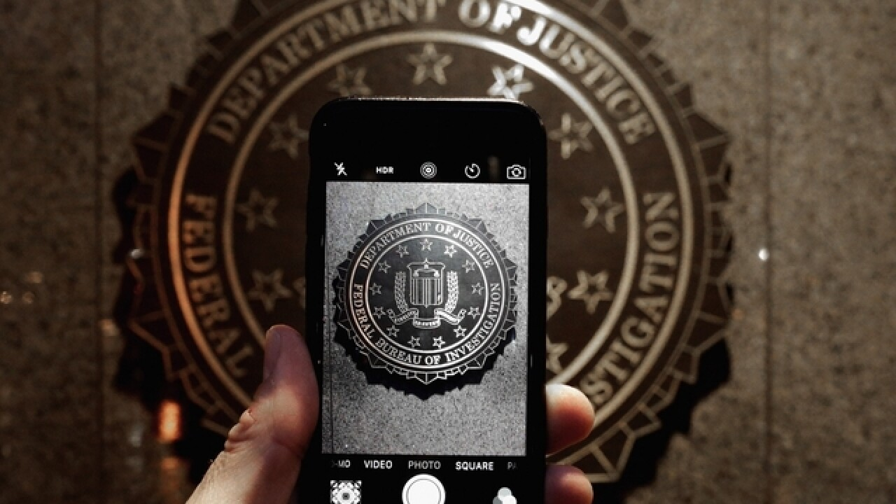 FBI, Apple continue court battle