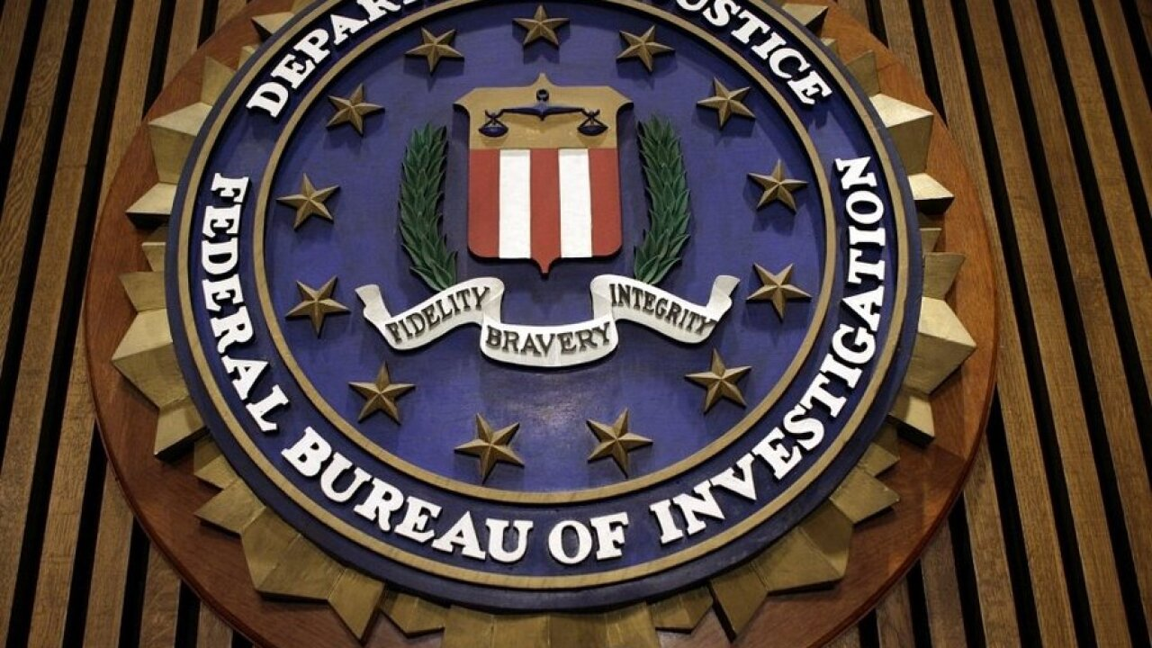 WPTV FBI WPTV Department of Justice seal WPTV FBI seal