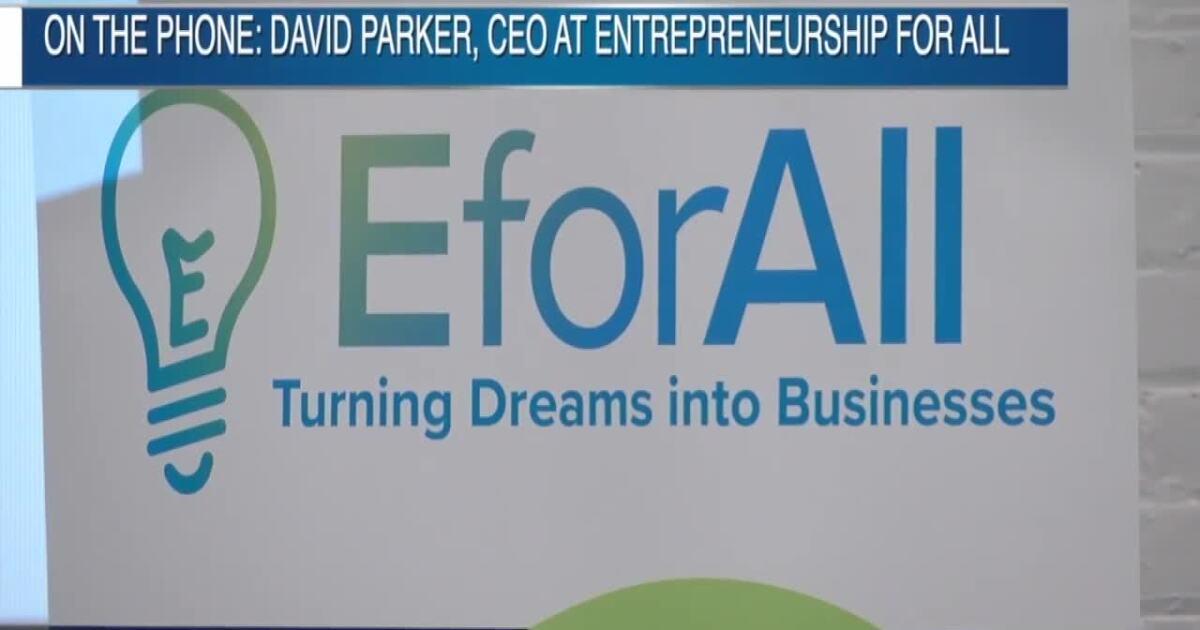 Photo of New entrepreneurship program opens in Buffalo