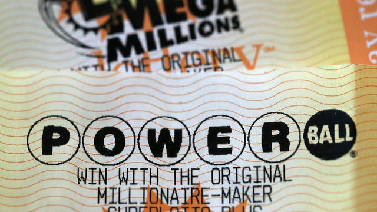 Powerball jackpot worth $750 million is up for grabs tonight