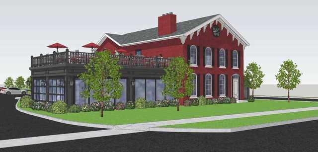 Bar Bill owners reveal plans for new restaurant