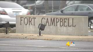 Fort Campbell Soldier Dies During Weapons Training