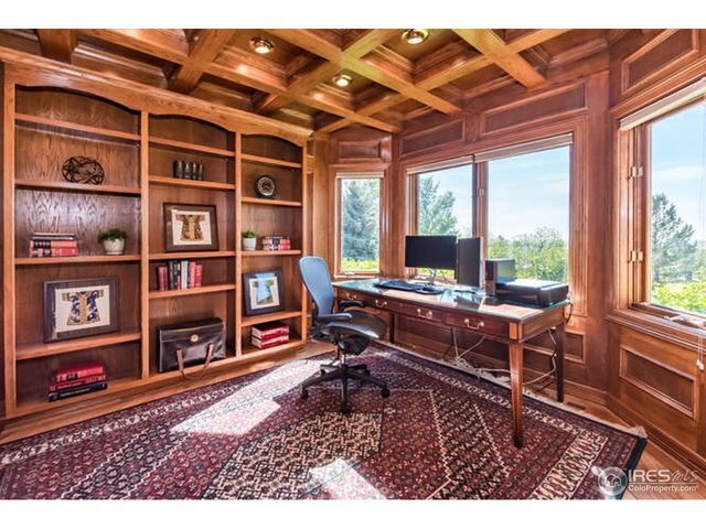 Photos: Supreme Court Justice Neil Gorsuch selling Colorado home for nearly $1.7M