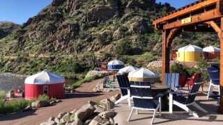 Royal Gorge Rafting and Zipline Tours offers adventures for the whole family