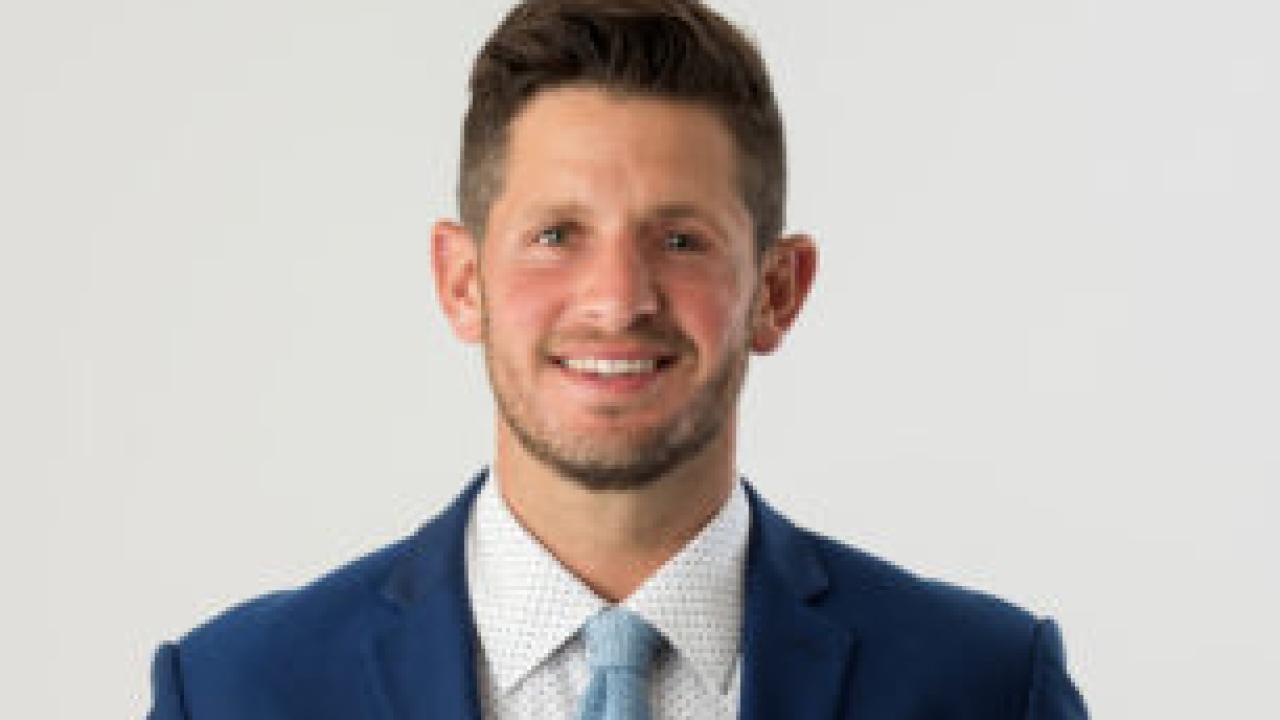 Dan Orlovsky ESPN headshot