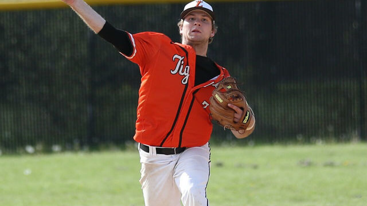 Two-sport standout Luke Waddell leaves a significant legacy at Loveland
