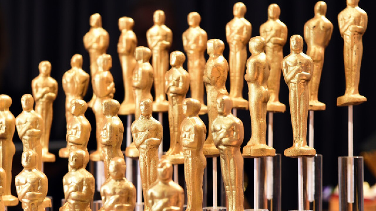 Hosting your own Oscars party in 7 easy steps