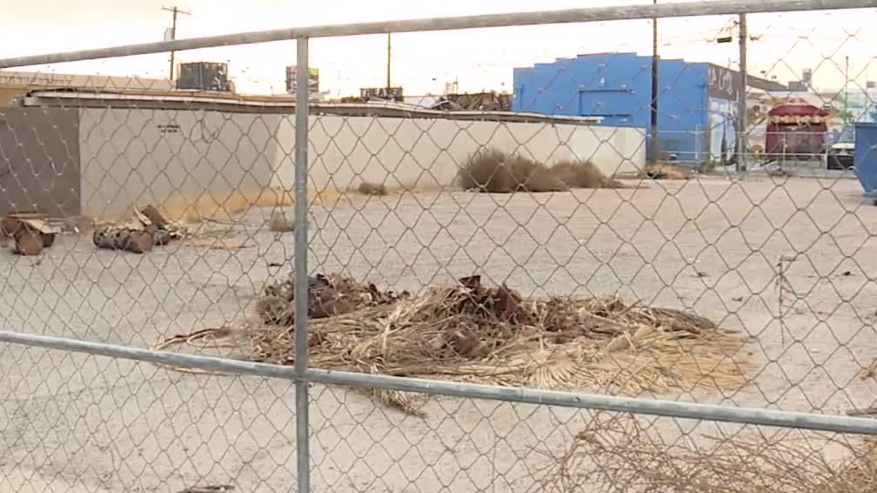 Food truck lot plan to be reviewed by City Council Wednesday; opposition growing
