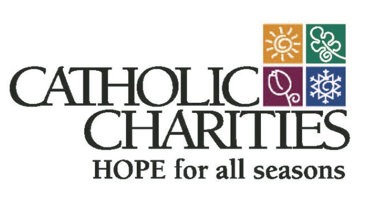2018 Appeal for Catholic Charities $1.5 million short of reaching goal