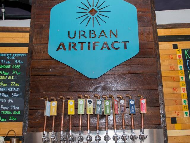 Urban Artifact celebrates second anniversary