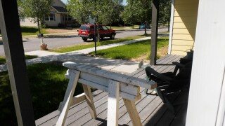 'Crime of opportunity:' Gallatin County investigation continues to find porch thieves