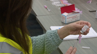 In-Depth: How will Ohio meet its vaccine supply and demand challenge?