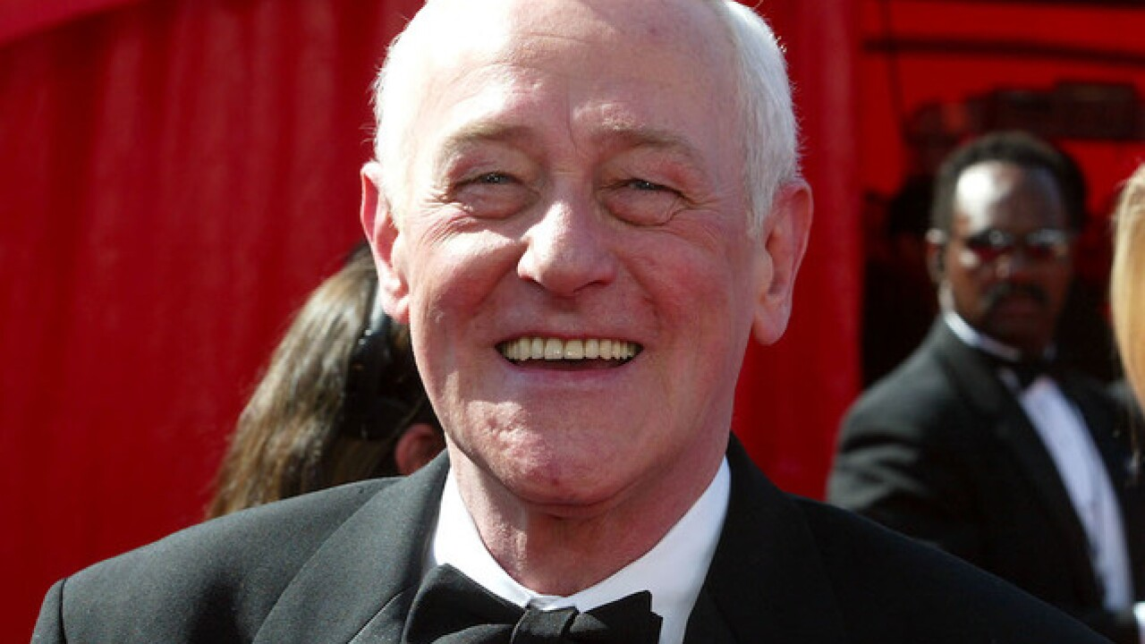 'Frasier' actor John Mahoney dies at age 77
