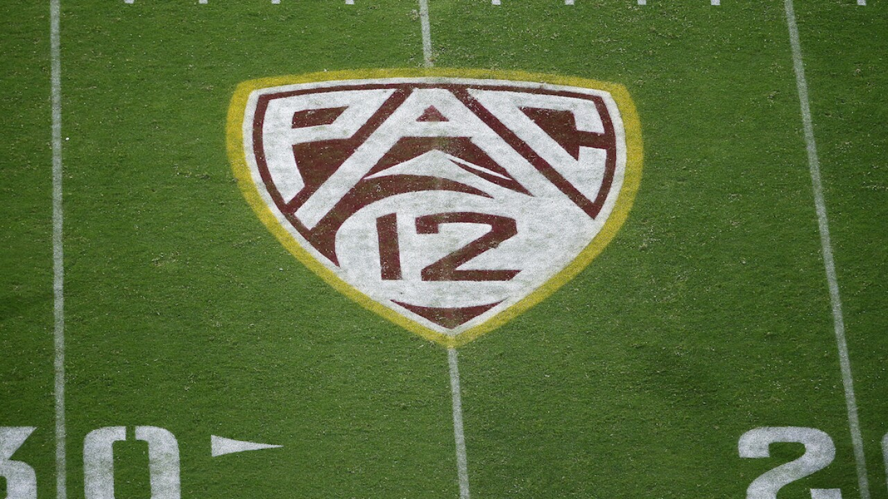 Pac-12 football plans remain in holding pattern