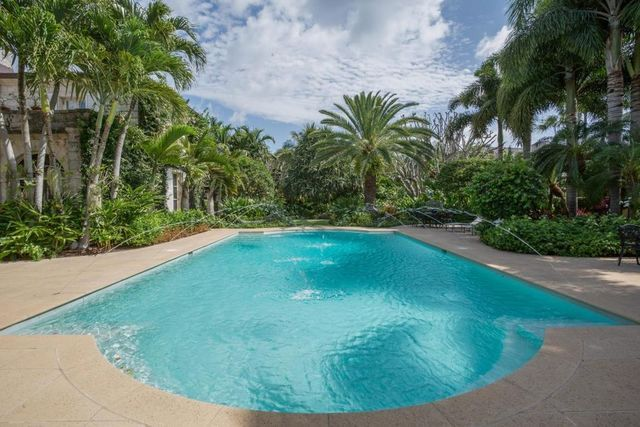 Dream home: 10,501-square-foot historic Palm Beach estate on market for $16,200,000