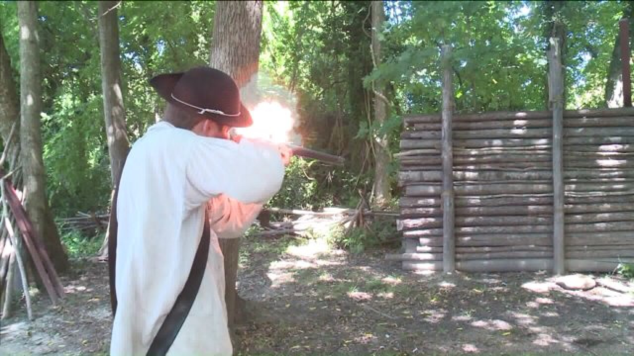 Williamsburg City Council approves proposal for colonial musket range