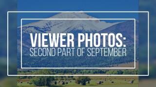 viewer photos: late September