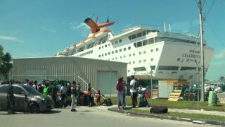 WPTV Grand Celebration at Port of Palm Beach