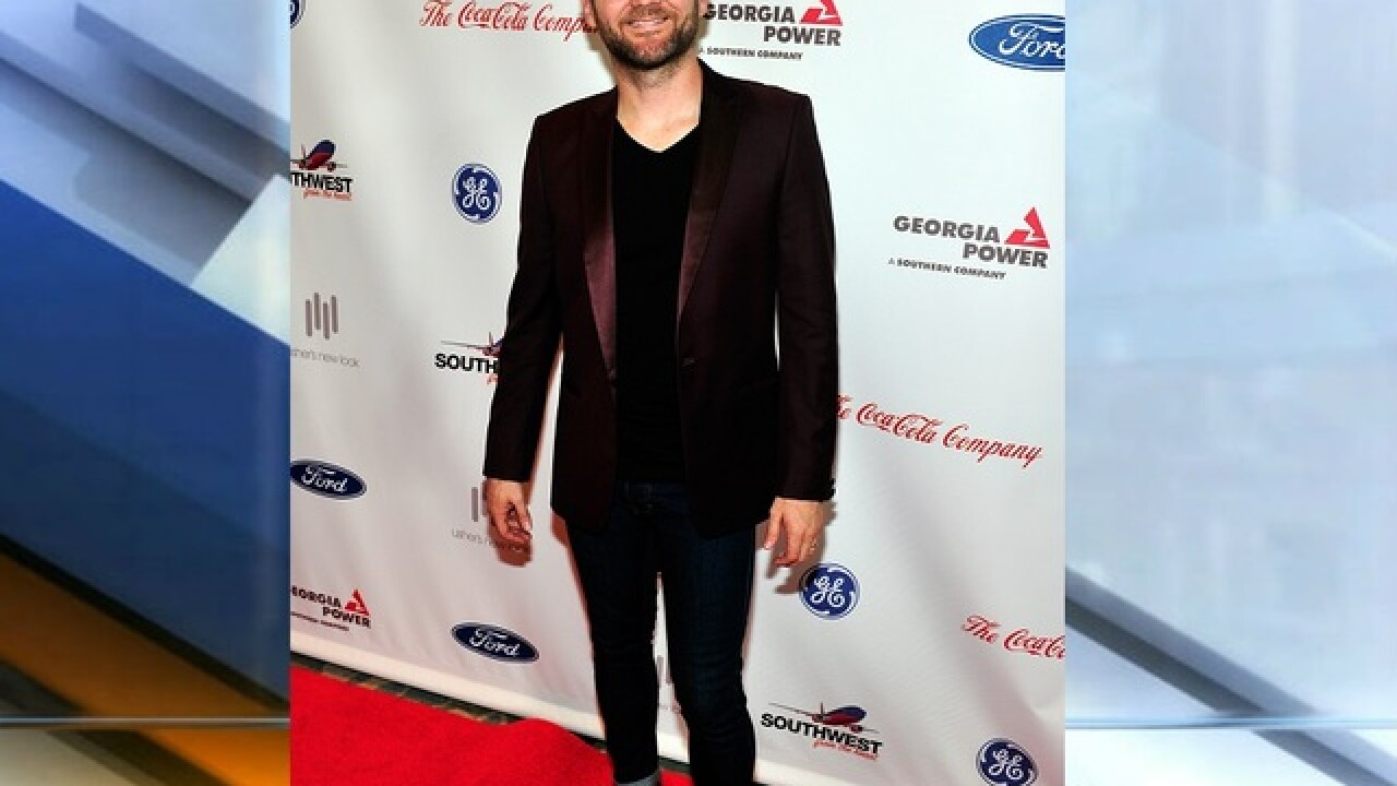 Josh Kaufman to sing Back Home Again in Indiana