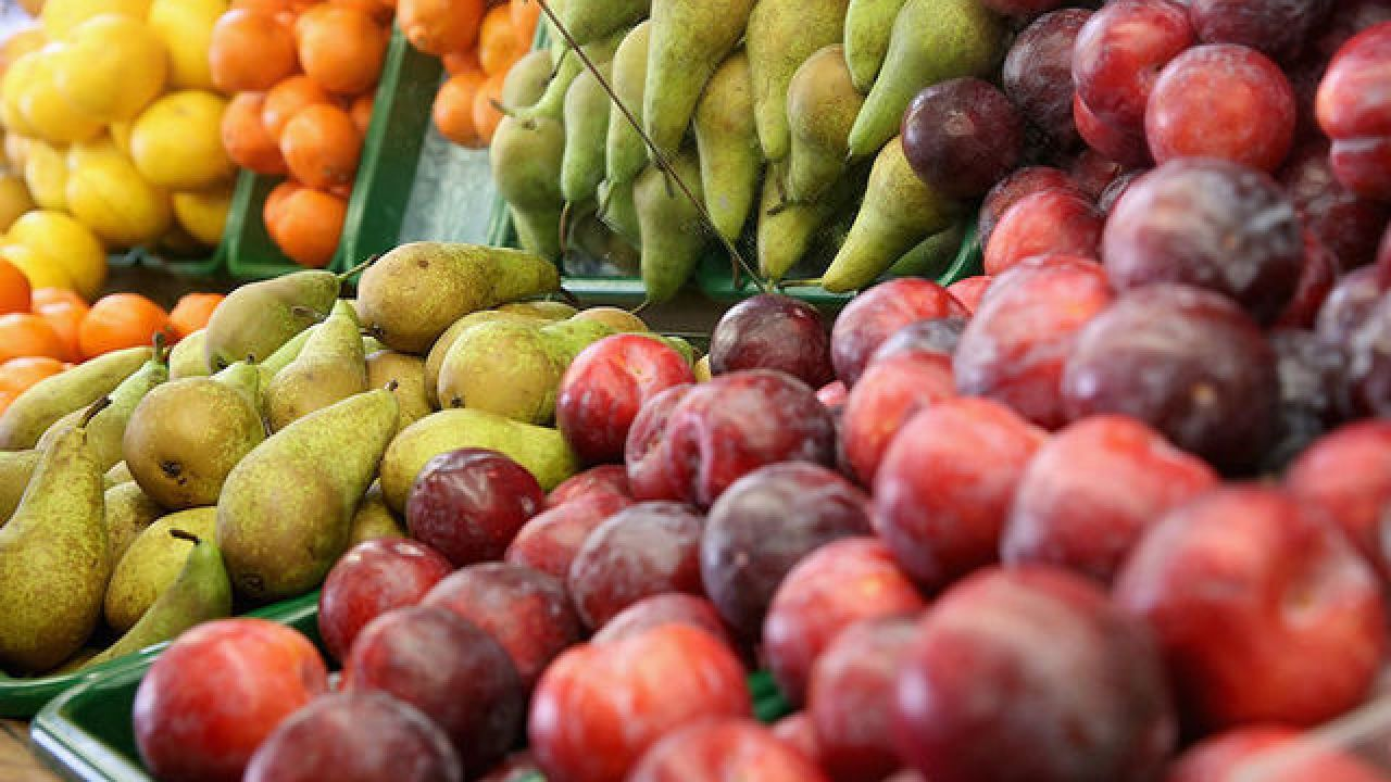 Fruit Recalled From Aldi Walmart Stores In Michigan Due To Possible Listeria Contamination