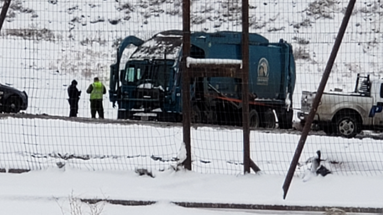Officals release name of man found dead in Billings garbage truck