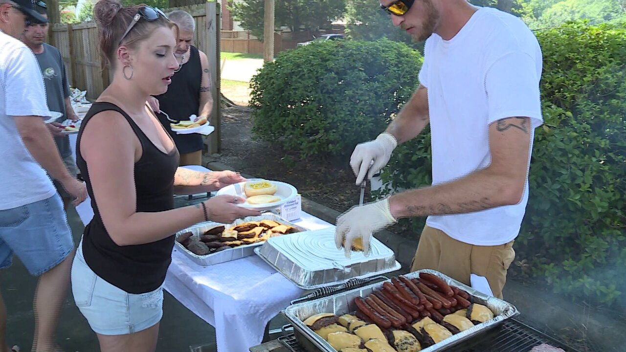 Foundation promotes 'freedom to recover' from addiction on IndependenceDay