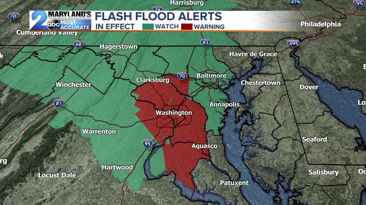 WMAR_Flash Flood Weather Alerts - Non Data Set.png