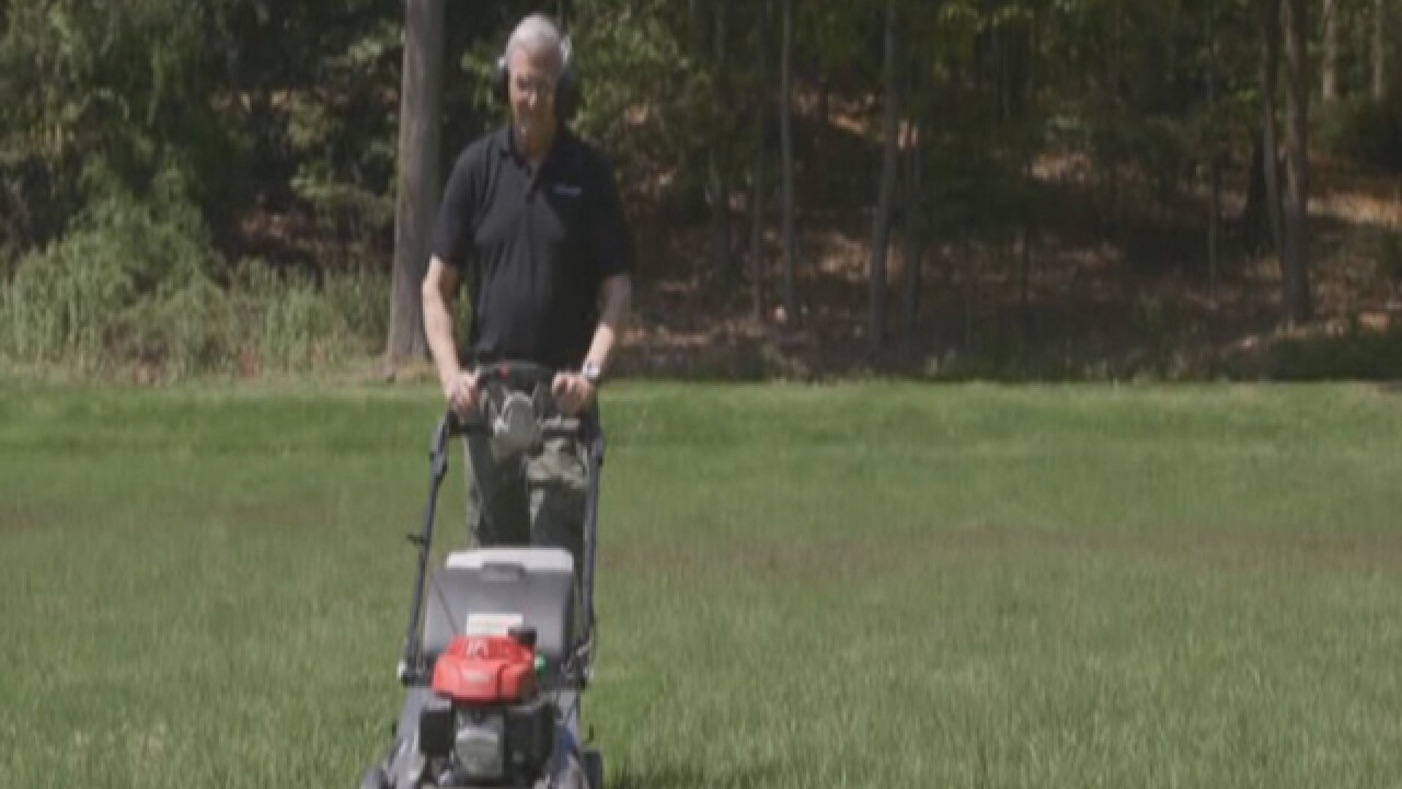 App Helps Homeowners Find Landscapers With The Push of a Button