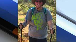 LOCATED: Missing hiker rescued by helicopter in Sedona