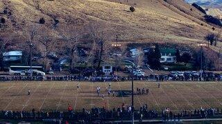 Drummond-Philipsburg football